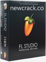FL Studio 20.8.0.2115 Crack With Registration Key Full Download 2021