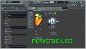 FL Studio 20.7.2.1863 Crack + Reg Key Full Download (2020)