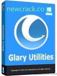 Glary Utilities Pro 5.158.0.184 Crack With License Key Full Download 2021