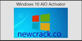Windows 10 Activator 2021 Crack With Product Key Free Download