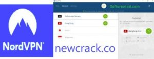 NordVPN Crack 6.31.5.0 Full version with Serial Key Download (2020)