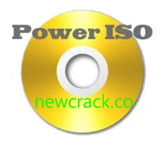 PowerISO 7.8 Crack With License Key Free Download 2021