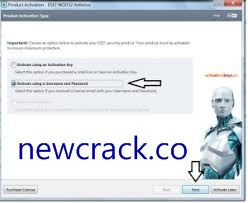 ESET NOD32 Antivirus 13.0.24.0 License Key Full Free Download Crack(2020)