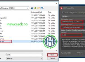 Adobe Photoshop CC v22.0.0.35 Crack Plus Serial Key 2021 (32/64 Bit)