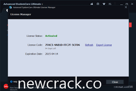 Advanced SystemCare Pro 13.6.0.291 Crack + Serial Key 2020