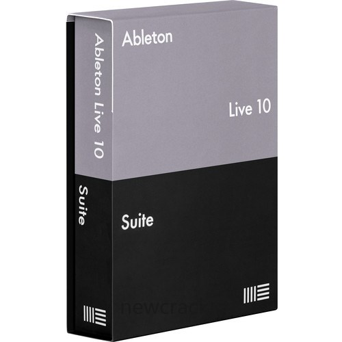Ableton Live 10.1.30 Crack With Keygen Free Download 2021 [Torrent ]