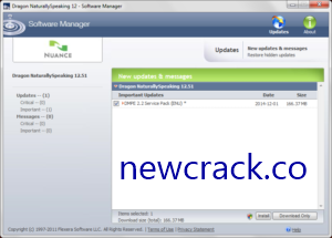 Dragon Naturally Speaking 15.30 Crack With Serial Number [Latest] 2020