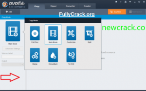 DVDFab 11.0.8.5 Crack With Keygen 2020 Full Version