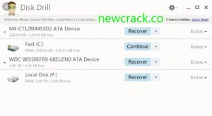 Disk Drill Pro 4.0.521.0 Crack Plus Activation Code 2020 ( Windows+Mac)
