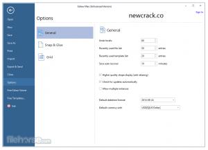 Edraw Max 10.0.6 Crack + Keygen Code 2020 Free Download