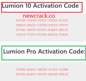 Lumion Pro 11.3 Crack + License Key Free Download 2021 (Mac/Win)