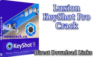 Luxion KeyShot Pro 9.1.98 Crack + keygen 2020 Download (Mac/Win)