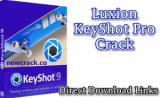 Luxion KeyShot Pro 9.3.14 Crack + keygen 2021 Download (Mac/Win)