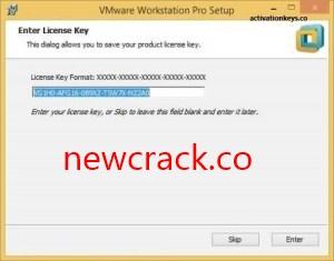 VMware Workstation Pro 16.1.2 Crack Plus Serial key Free Download 2021