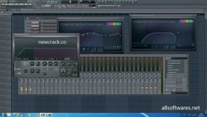 FL Studio 20.8.0 Crack Plus Keygen Free Download 2021