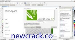CorelDRAW 22.2.0.532 Crack With Serial Number 2021 Latest
