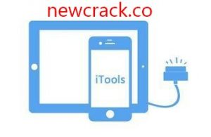 iTools 4.4.5.7 Crack Plus Activation Key Full Version 2020