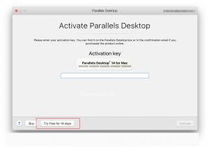 Parallels Desktop 16.0.1.48919 Crack + Activation Key Free Download [2021