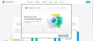 Manycam Pro 7.8.0.43 Crack with Keygen Free Download 2021 [Win / Mac]
