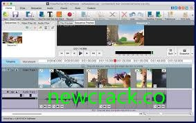 Video Editor 20.3.0 Crack With License Key Full Download 2020