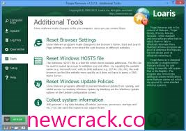 Loaris Trojan Remover 3.1.57 Crack Whit License Key 2021 Free Download