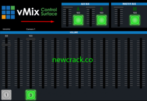 Vmix Pro 23.0.0.66 Crack With Registration Key Free Download 2021