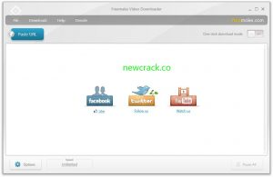 Freemake Video Converter 4.1.12.24 Crack With Serial Key 2021 Full Version