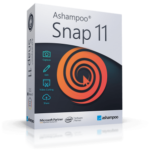 Ashampoo Snap 11.1.0 Crack With License Key Full Version (2021)